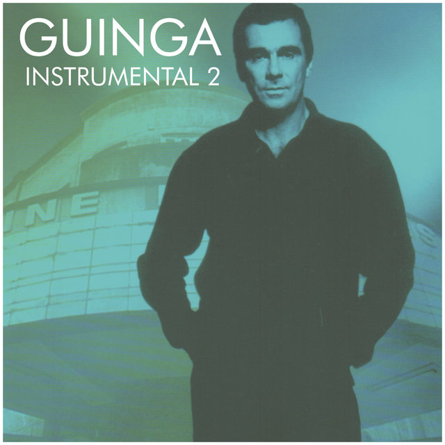 Guinga Instrumental, Vol. 2