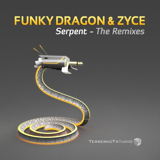 Serpent (The Remixes)