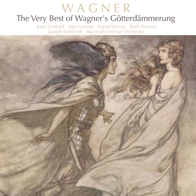The Very Best of Wagner's Götterdämmerung