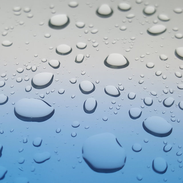 Stress Relief Tracks: Gentle Rainshower
