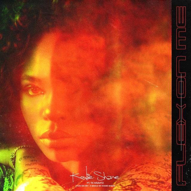 Cover art for album  by Kodie Shane, TK Kravitz