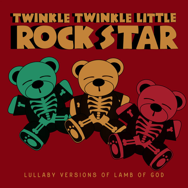 Lullaby Versions of Lamb of God