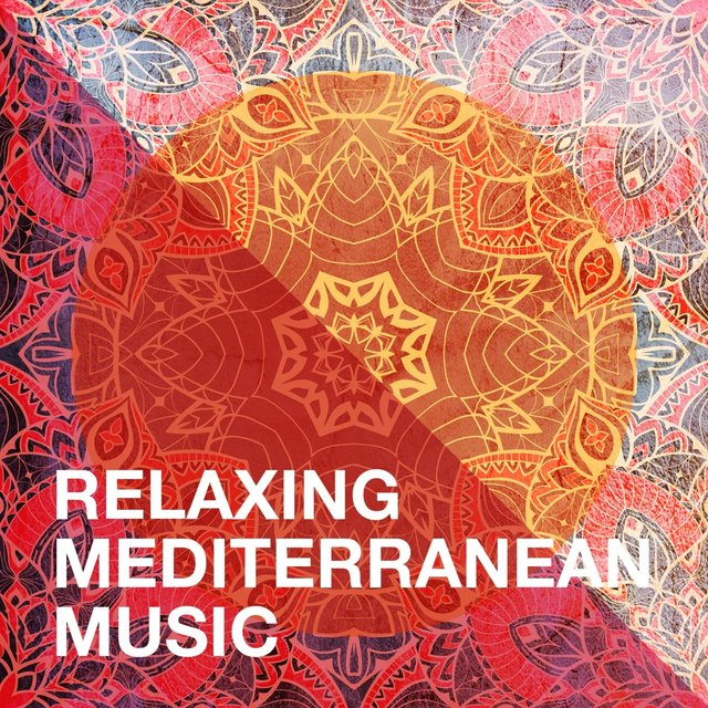 Relaxing mediterranean music