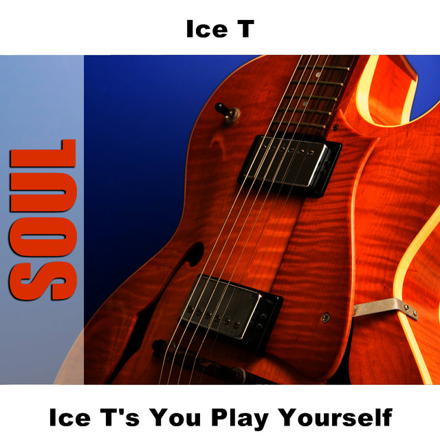 Ice T's You Play Yourself