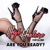 Are You Ready? (feat. DJ Kim) (Original Radio)