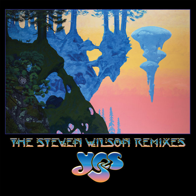The Steven Wilson Remixes