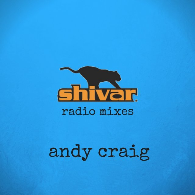 Shivar Radio Mixes