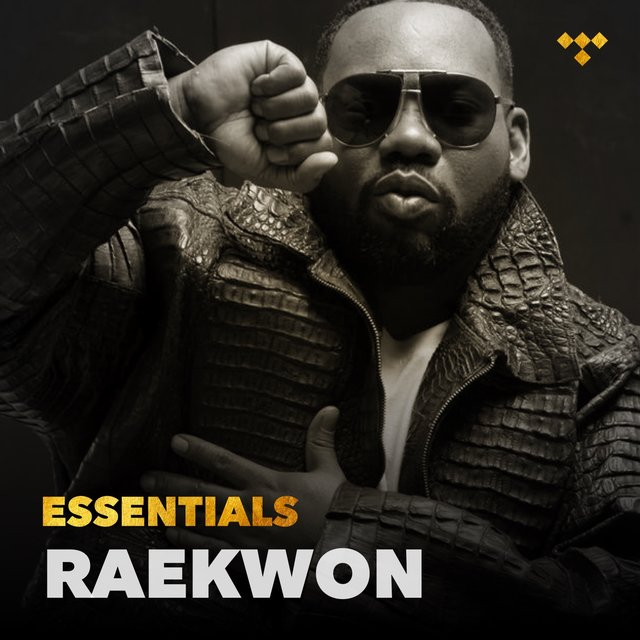 Cover art for album Raekwon Essentials by TIDAL