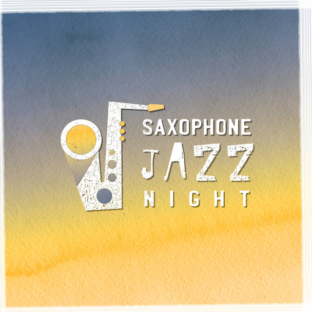 Saxophone Jazz Night