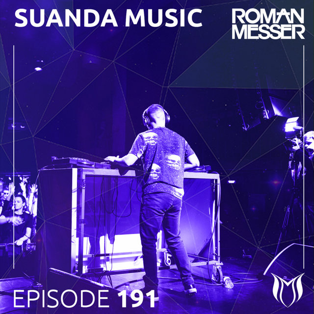 Suanda Music Episode 191