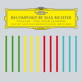 Richter: Recomposed By Max Richter: Vivaldi, The Four Seasons - Spring 2