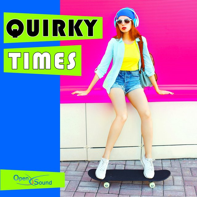 Quirky Times