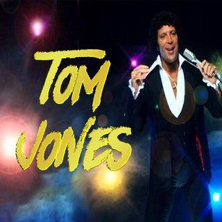 Tom JonesTom Jones
