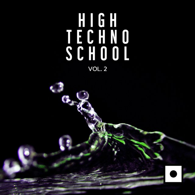 High Techno School, Vol. 2