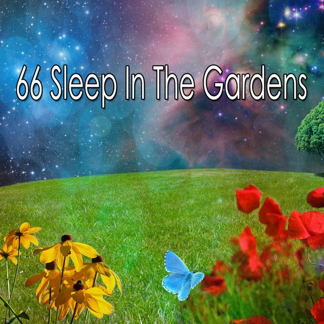 66 Sleep In The Gardens
