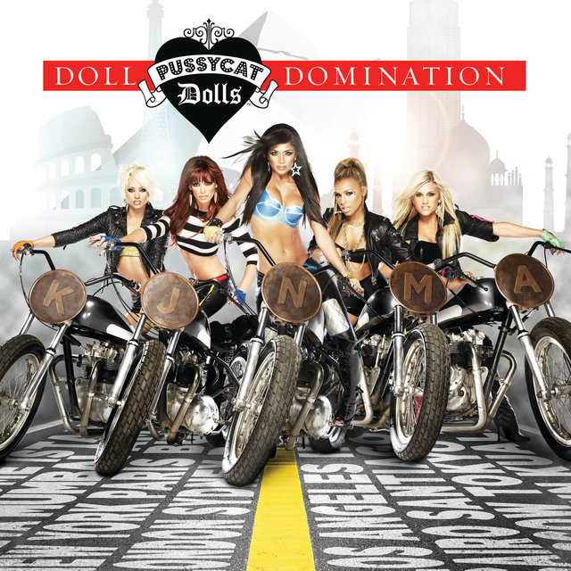 Doll Domination (Re-Edition EP - Germany Version)