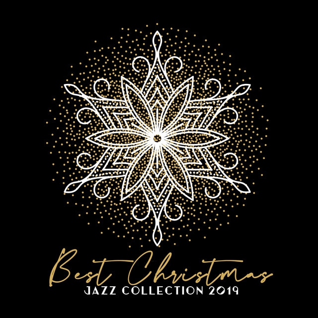 Best Christmas Jazz Collection 2019
