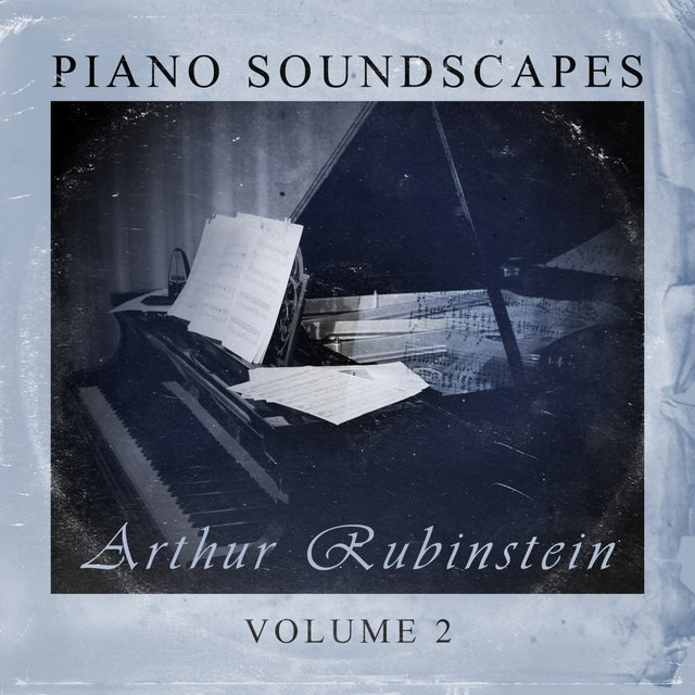 Piano SoundScapes,Vol.2