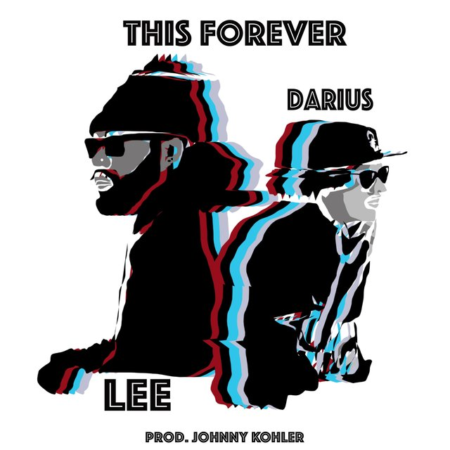 This Forever (feat. Lee Jones)
