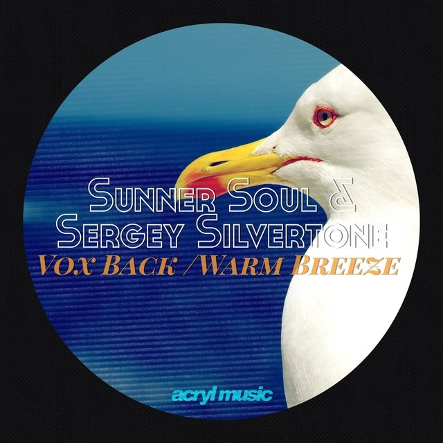 Vox Back / Warm Breeze
