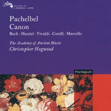 Pachelbel: Canon and Gigue in D major, P.37
