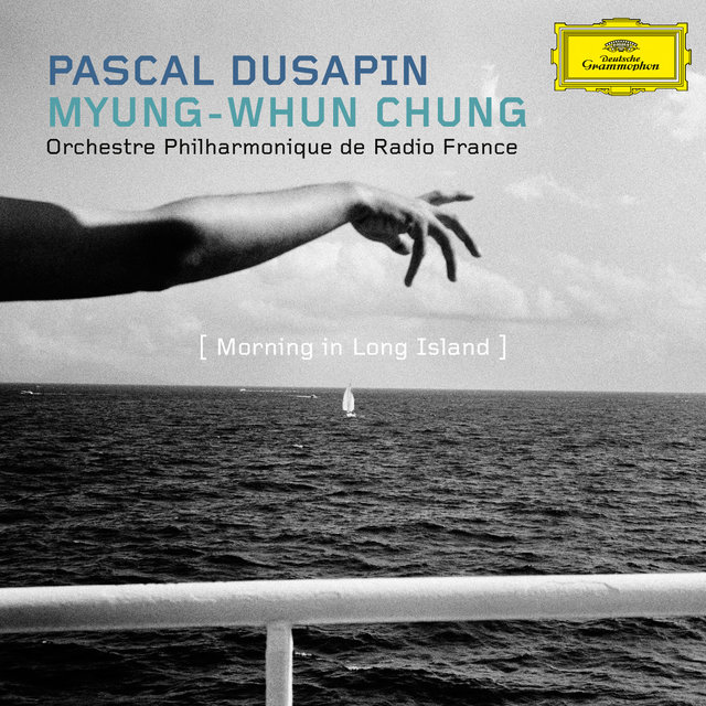 Pascal Dusapin - Morning in Long Island