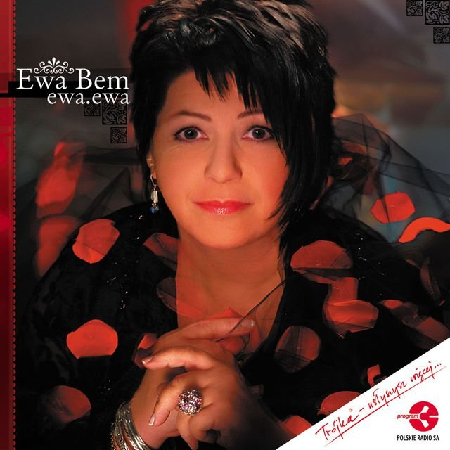 Cover art for album Ewa.ewa by Ewa Bem