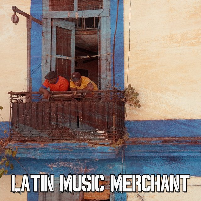 Latin Music Merchant
