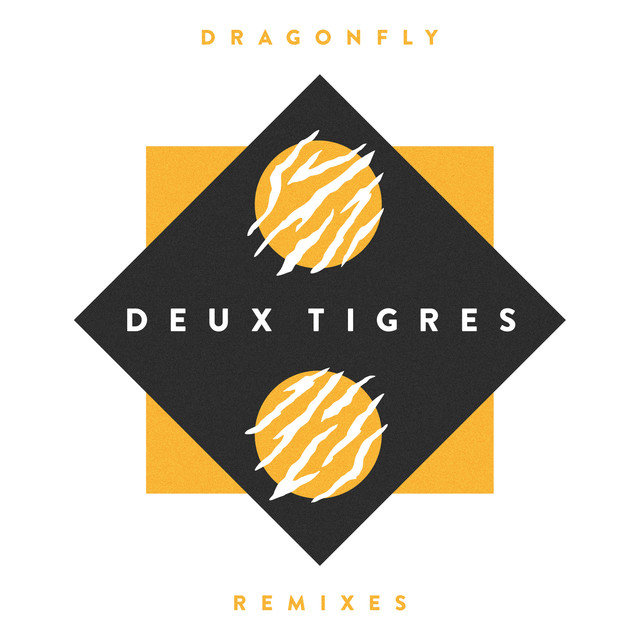 Dragonfly Remixes