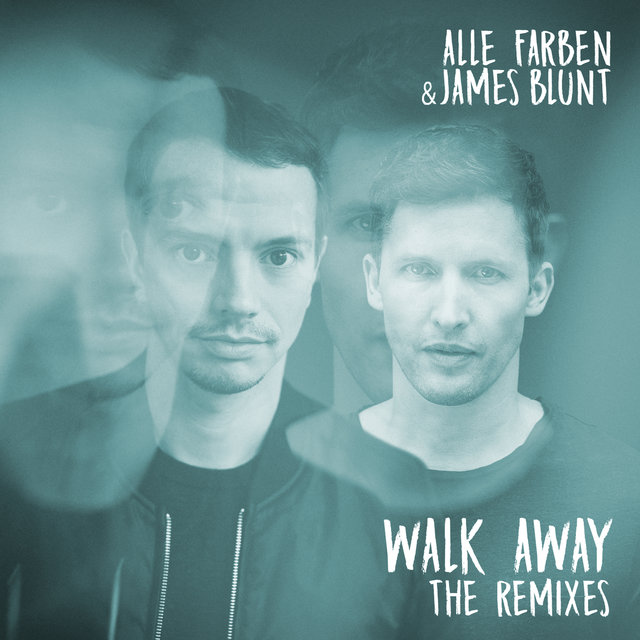 Walk Away - The Remixes