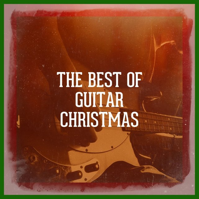 The Best of Guitar Christmas