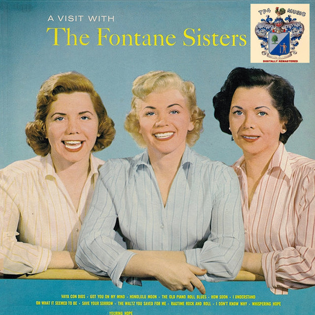 A Visit with The Fontane Sisters