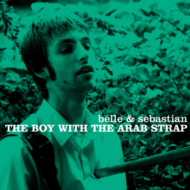 The Boy With The Arab Strap
