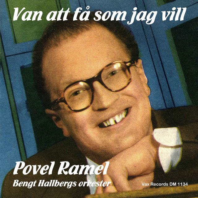 Povel Ramel (Remastered)