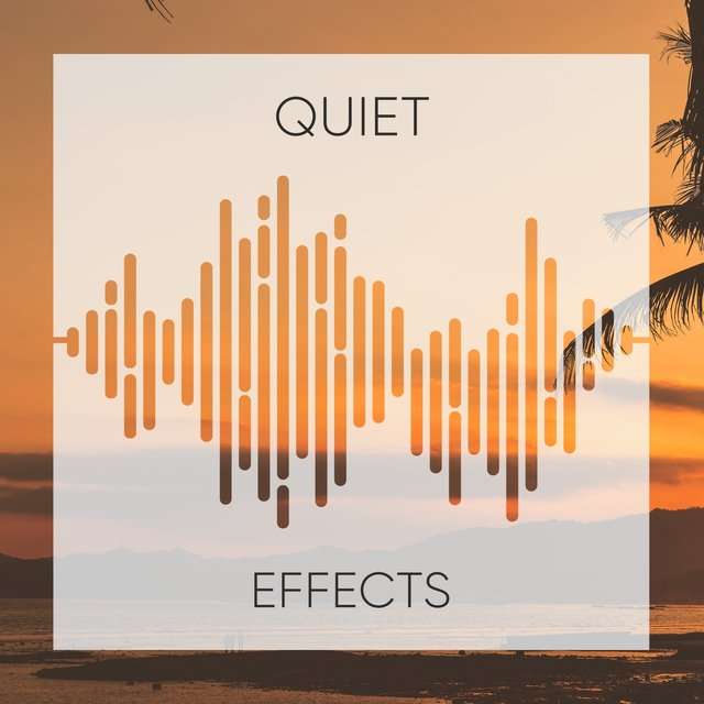 # 1 Album: Quiet Effects