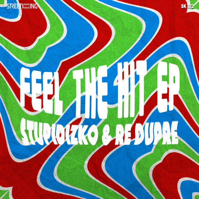 Feel The Hit EP