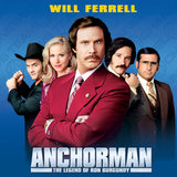Treat Her Like A Lady Anchorman Medley