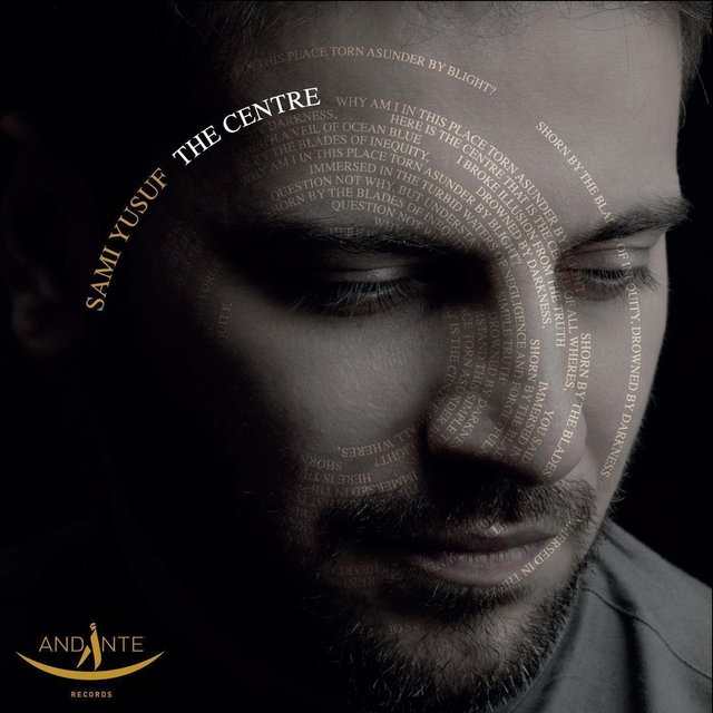 The Centre (Bonus Track Version)