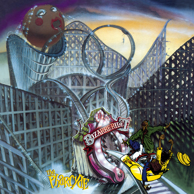 Bizarre Ride II The Pharcyde (25th Anniversary Edition)