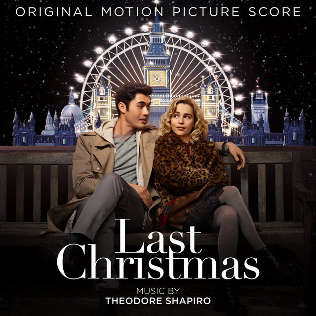 Last Christmas (Original Motion Picture Score)
