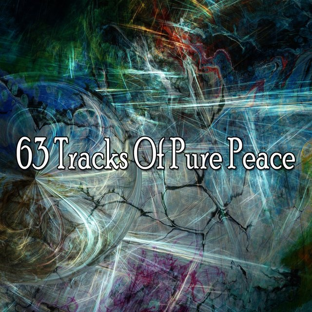 63 Tracks of Pure Peace