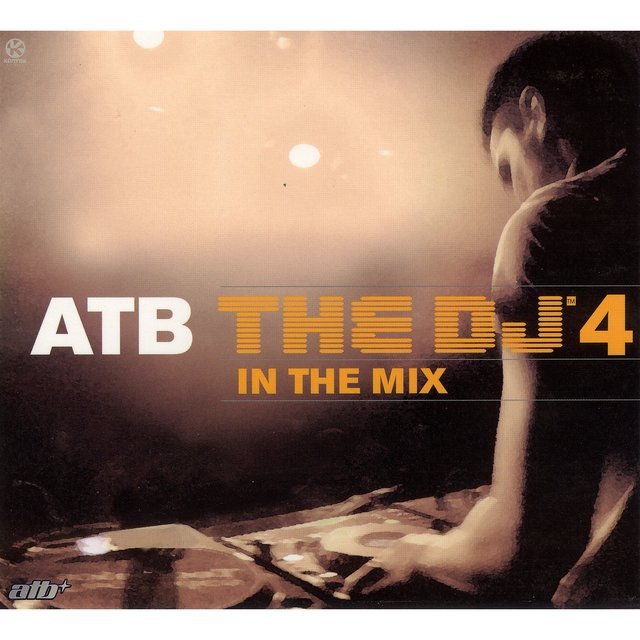 The DJ' in the Mix 4
