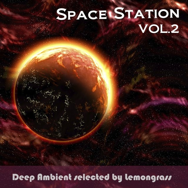 Space Station, Vol. 2