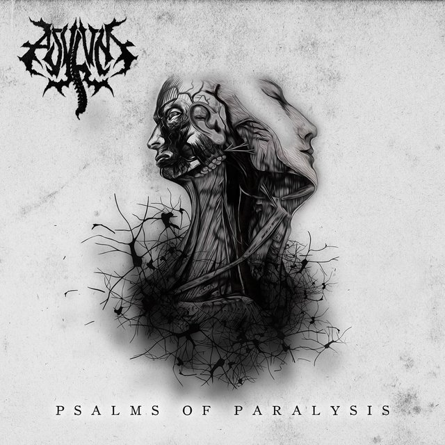 Psalms of Paralysis