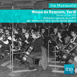 Messa da requiem: Recordare