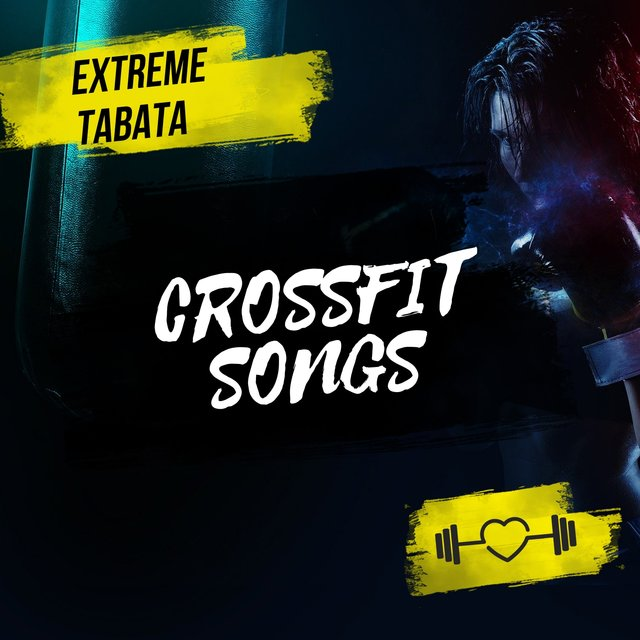 Extreme Tabata CrossFit Songs