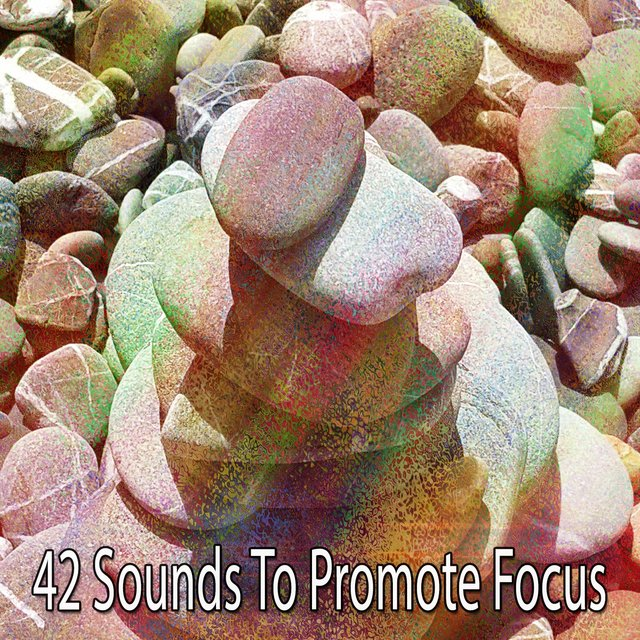 42 Sounds to Promote Focus