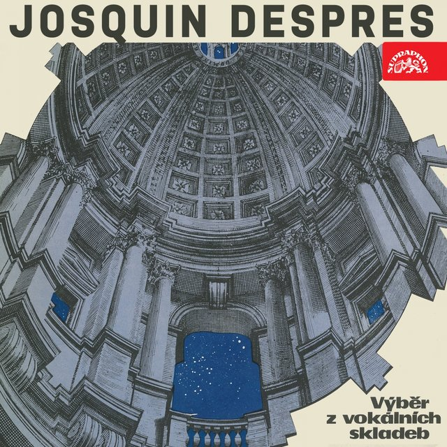 Despres: Vocal Compositions. Selection