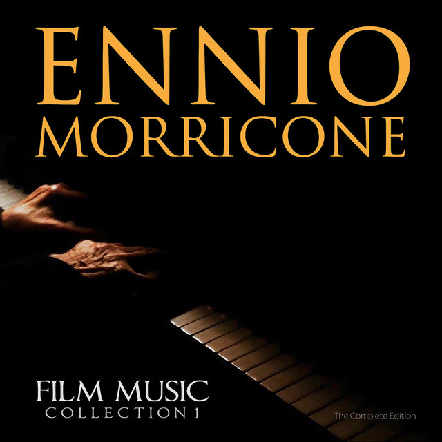 Ennio Morricone - Film Music Collection 1