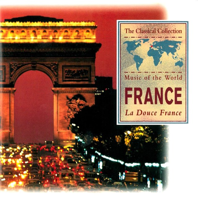 Music Of The World: France